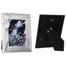 """Hearts"" 5 x 7 Photo Frame"
